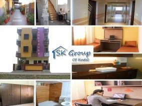 S K Group Of Girls & Boys Hostel