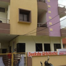 Deeksha Boys Hostel