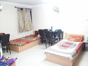 soham boys hostel indore