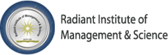 Radiant Insitute of Management & Science,Indore